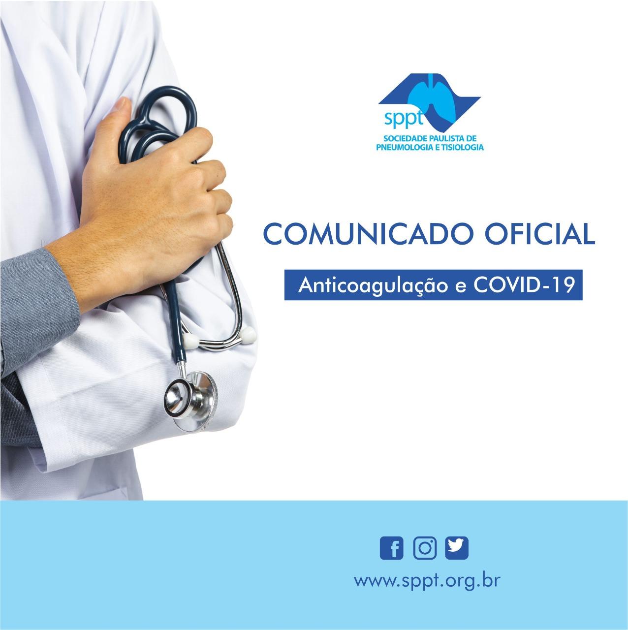COVID-19 & Circulação Pulmonar