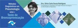 Série 1: Métodos Diagnósticos em Pneumologia – Teste de Broncoprovocação