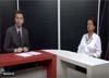 Entrevista na TV Camara com a Dra. Marcia Telma Savioli