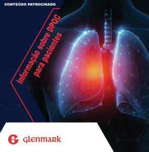 Informação sobre DPOC para pacientes