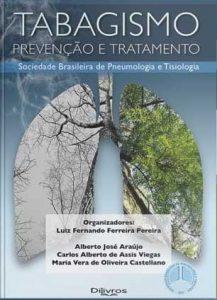 Lançamento do livro Tabagismo: prevenção e tratamento