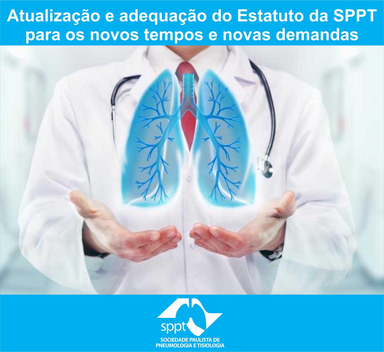 Atualização e adequação do Estatuto da SPPT aos novos tempos e novas demandas
